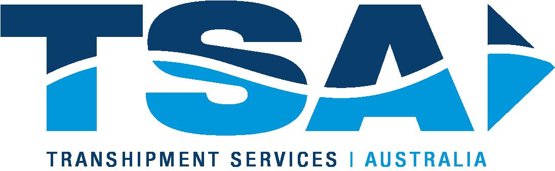 Transhipment Services Australia - Transhipping | TSA